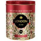 Чай подарочный London Tea Club Standard Ceylon черный 100 г